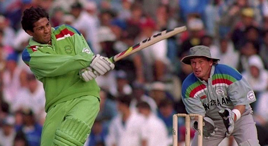 People used to call Inzamam 'parchi' during 1992 World Cup: Rashid Latif