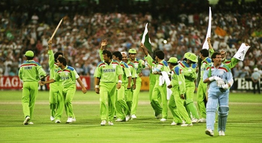 Raja, Akram reveal turning point, surprising moment of 1992 World Cup campaign