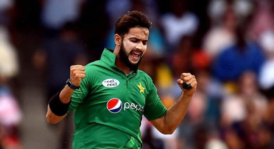 Hogg picks Imad Wasim over Hardik Pandya as favourite cricketer