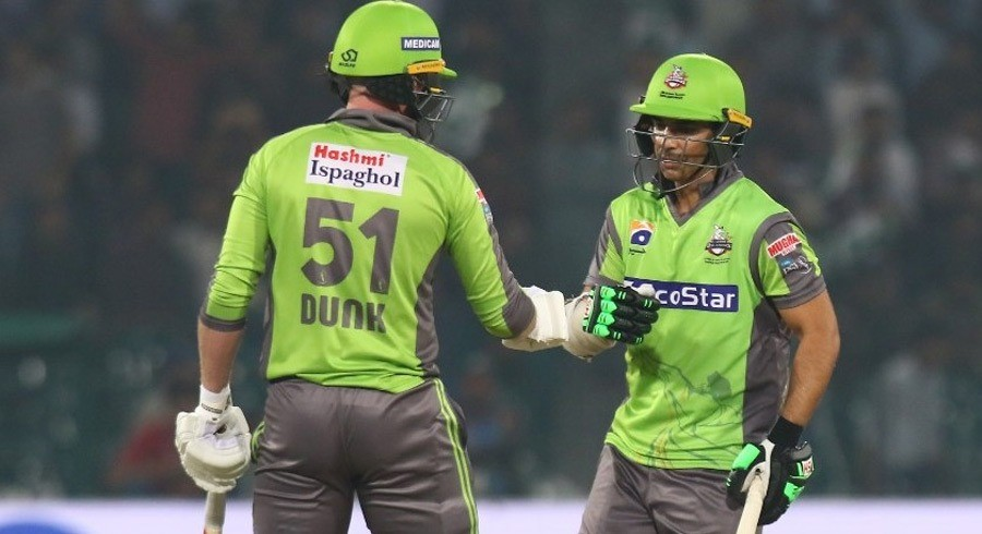 Salman Butt justifies poor PSL performance, takes a dig at other franchises