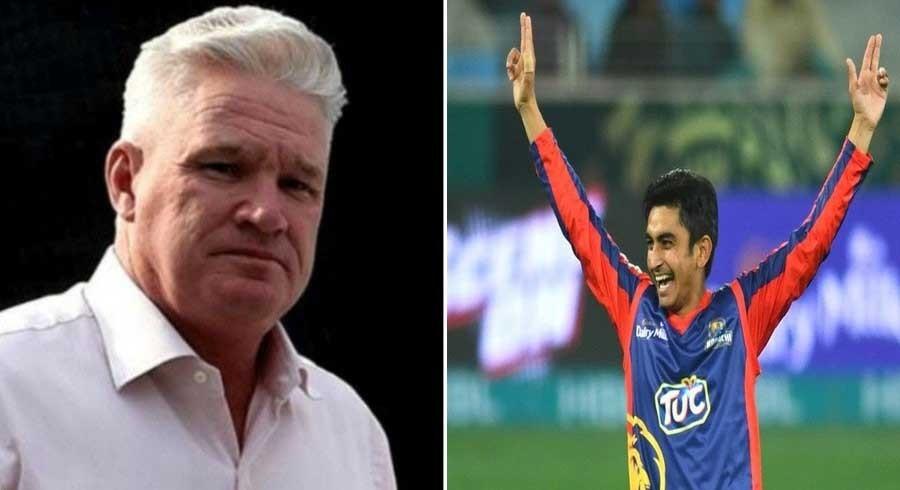 Dean Jones criticises Pakistan domestic system over Umer Khan snub