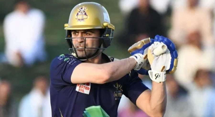 Ahmed Shehzad hits back after Instagram banter with Kevin Pietersen