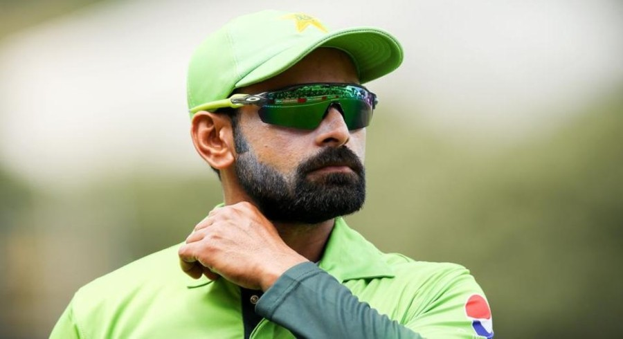 Hafeez includes one Pakistani in his top-five batsmen of all-time