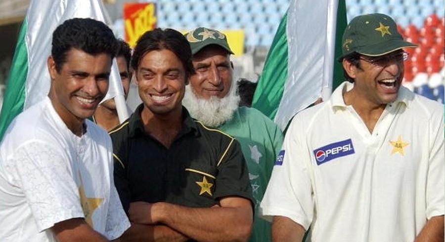 Aakash Chopra names his all-time Pakistan ODI team