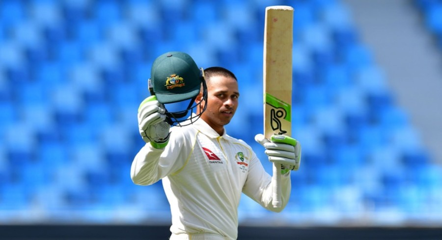 Khawaja opens up on confrontation with Langer before 2018 Pakistan Test