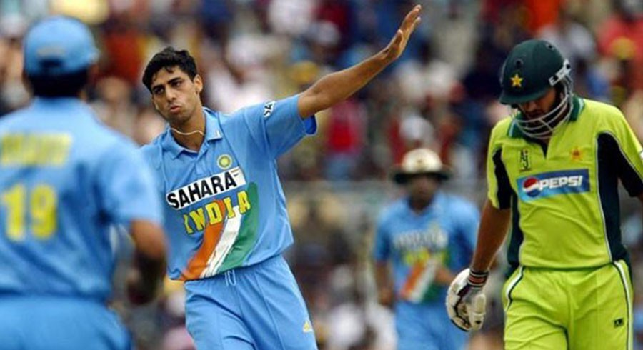 Nehra opens up on hurling abuses during Pakistan ODI in 2005