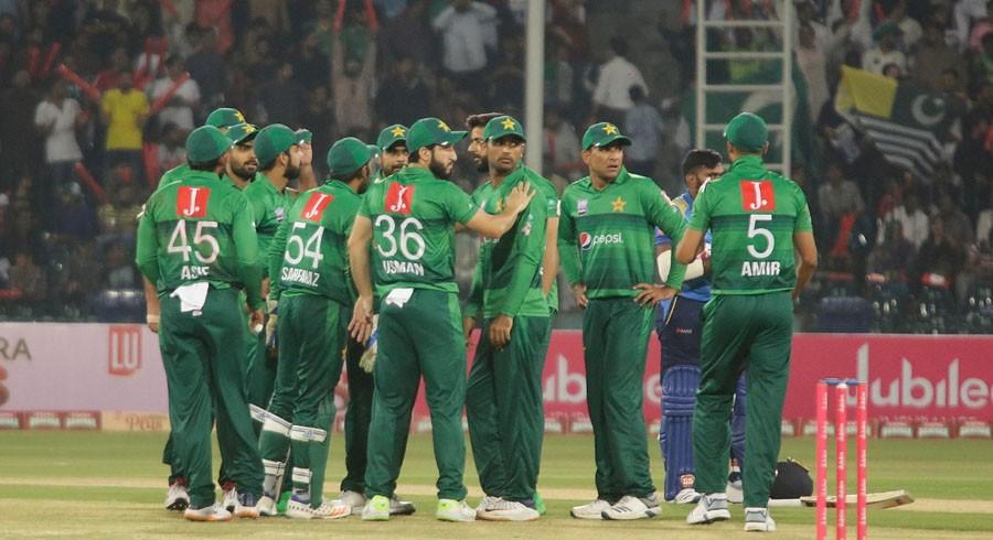 Forget Sharjeel: Mohsin makes astonishing claim about Pakistan team's fitness