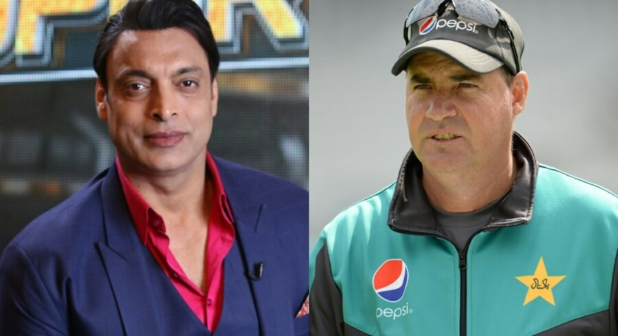 Akhtar blasts Arthur for questioning Hafeez's commitment to Pakistan