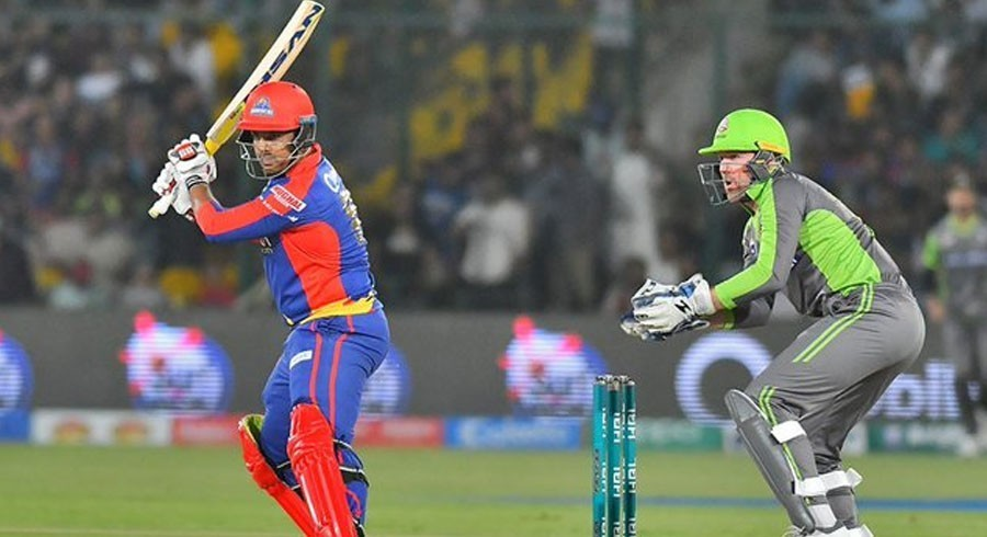 Every player will be like Sharjeel after three months of lockdown: Latif