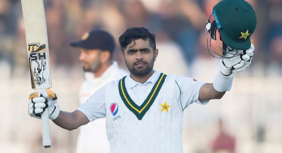 Former cricketer names his Pakistan, India lineups for hypothetical Perth Test