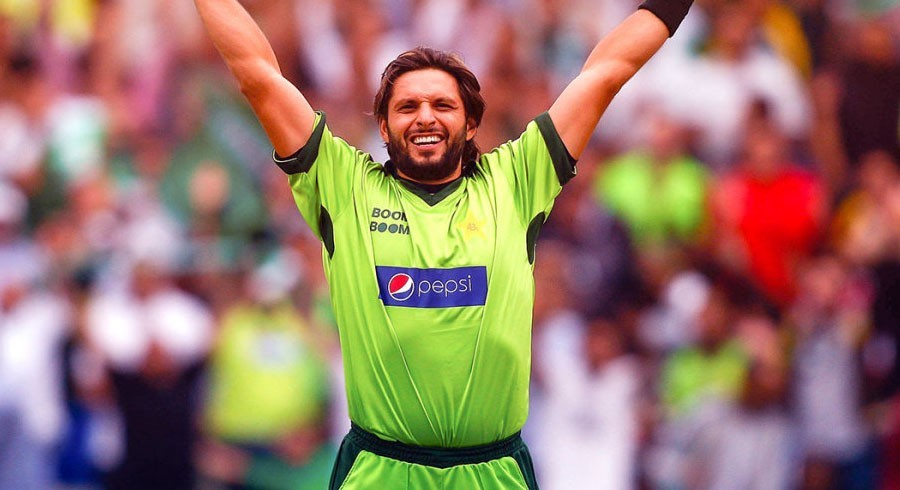 Shahid Afridi receives flak over 'biased' all-time XI