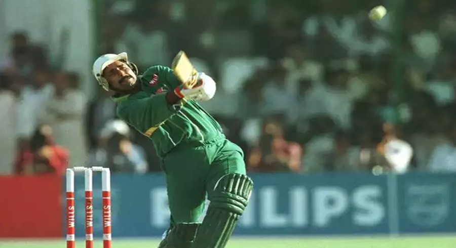 Miandad was ready to play for Pakistan while coaching: Inzamam