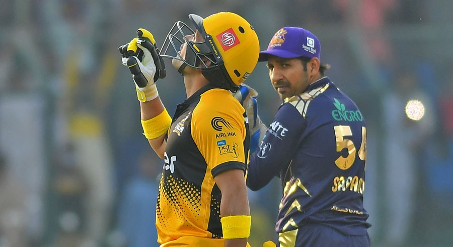 PSL 4 financial accounts shed light on importance of matches in Pakistan