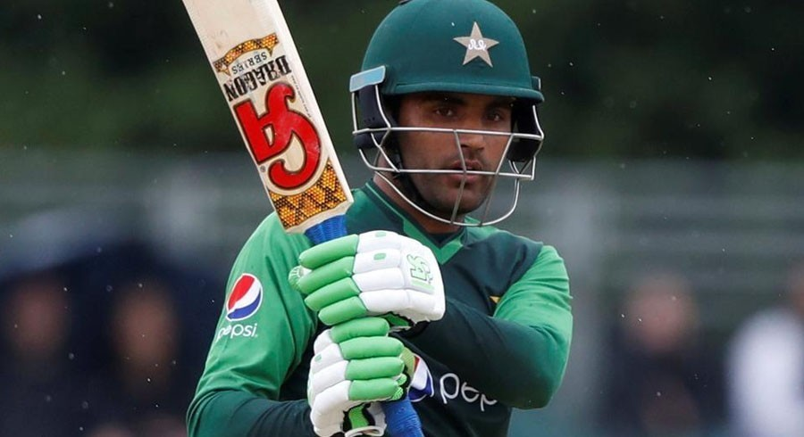 Show me one consistent performer in Pakistan team except for Babar: Fakhar