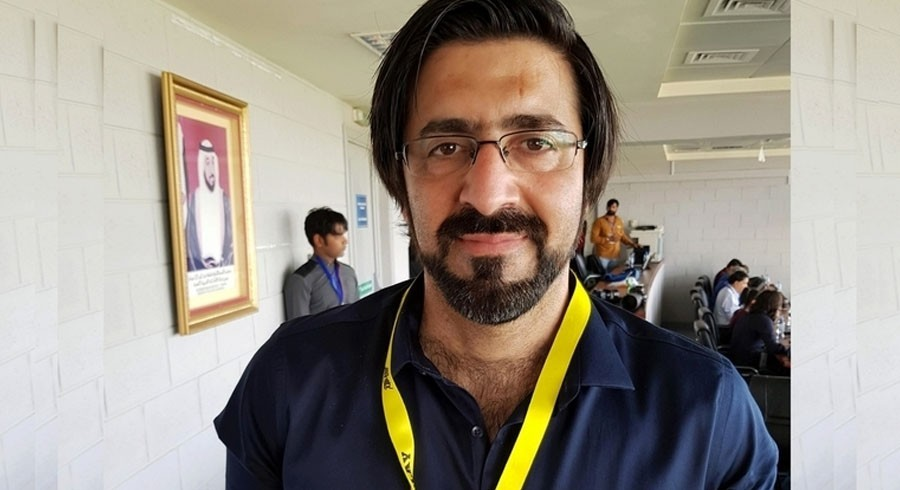 Bazid Khan emerges as frontrunner for PCB High Performance Centre top job