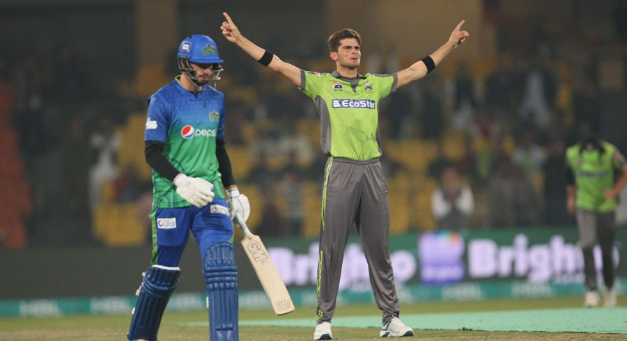 After bowling well to Babar, I can counter any batsman in the world: Shaheen