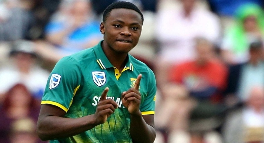 South Africa ace Kagiso Rabada eager to play in PSL