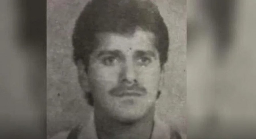 Zafar Sarfaraz passes away after testing positive for COVID-19