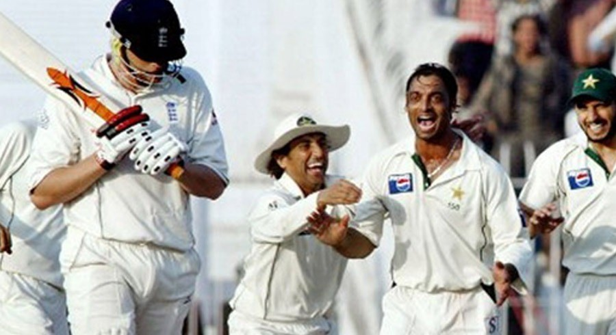 Wanted to hurt them: Akhtar thanks Flintoff for reviving career