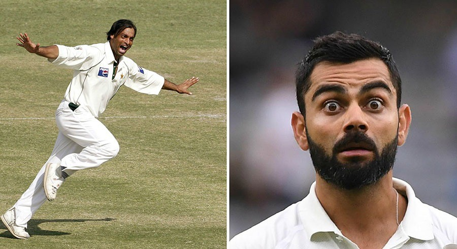 How to get Virat Kohli out? Shoaib Akhtar unleashes his bag of tricks