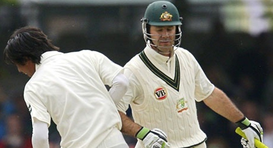 Amir, Shan recall Ponting sledging Pakistan in 2010 Test series
