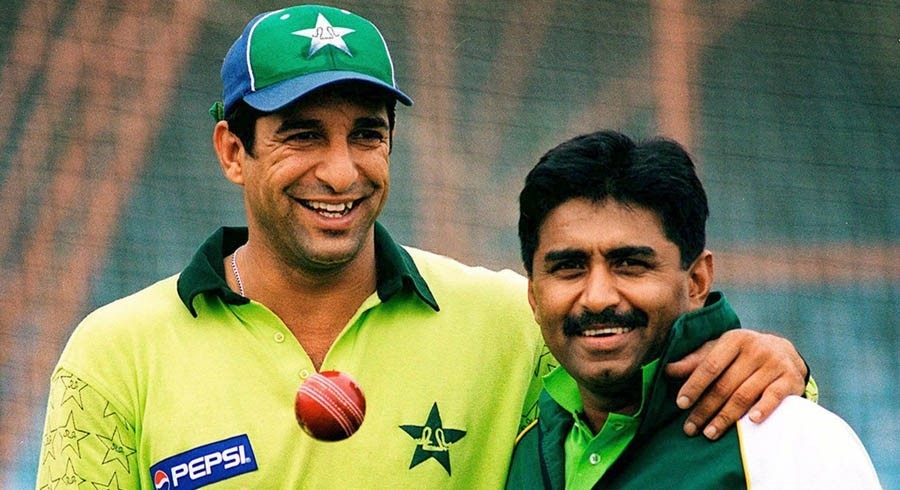 There was a conspiracy to remove Javed Miandad from the team: Basit Ali