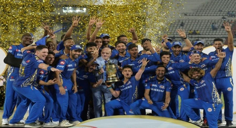 IPL 'postponed indefinitely' as India extends lockdown