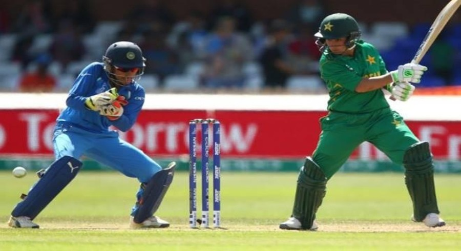 India, Pakistan share ICC Women's Championship points due to Force Majeure