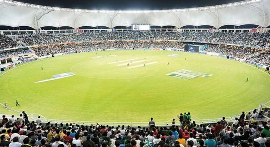 ECB confirms talks with PCB over bidding for major ICC events