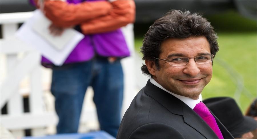 The best I faced: Former Australia cricketer heaps praise on Wasim Akram