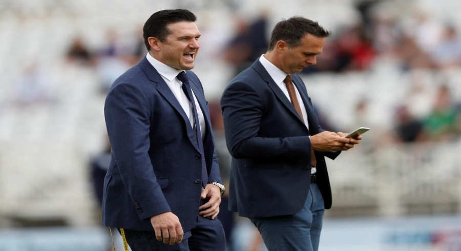 Smith made permanent CSA director of cricket