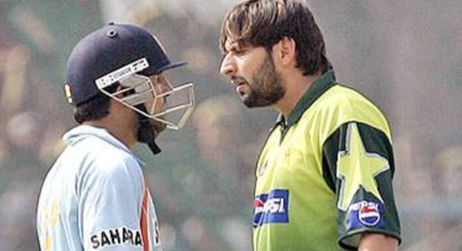 Liars, traitors and opportunists: Gambhir hits back at Afridi's 'attitude' jibe