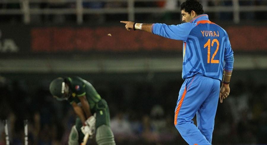 We were destined to win 2011 semi-final against Pakistan: Yuvraj Singh