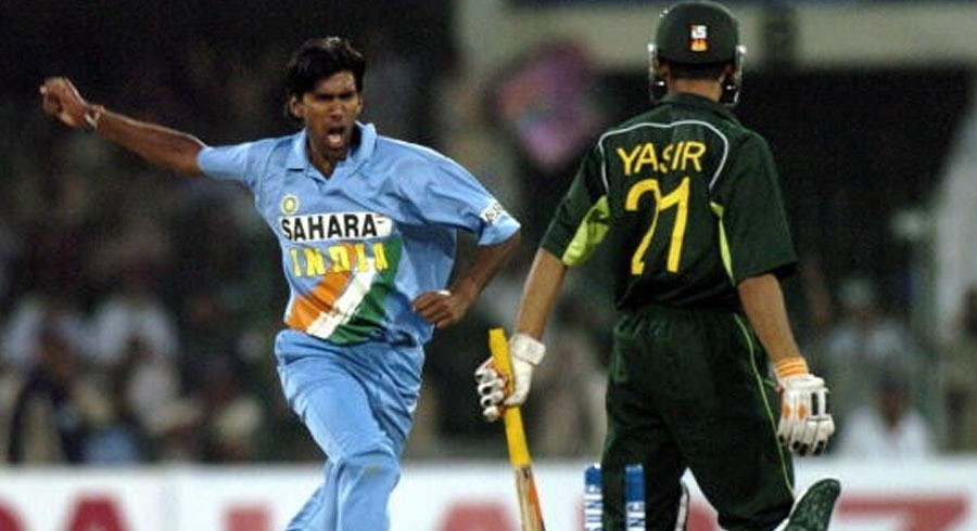 Balaji was more popular than Imran Khan during 2004 Pakistan tour: Nehra