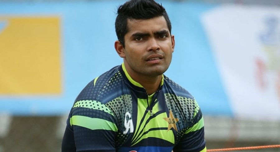 Umar Akmal hearing set for April 27 in anti-corruption case