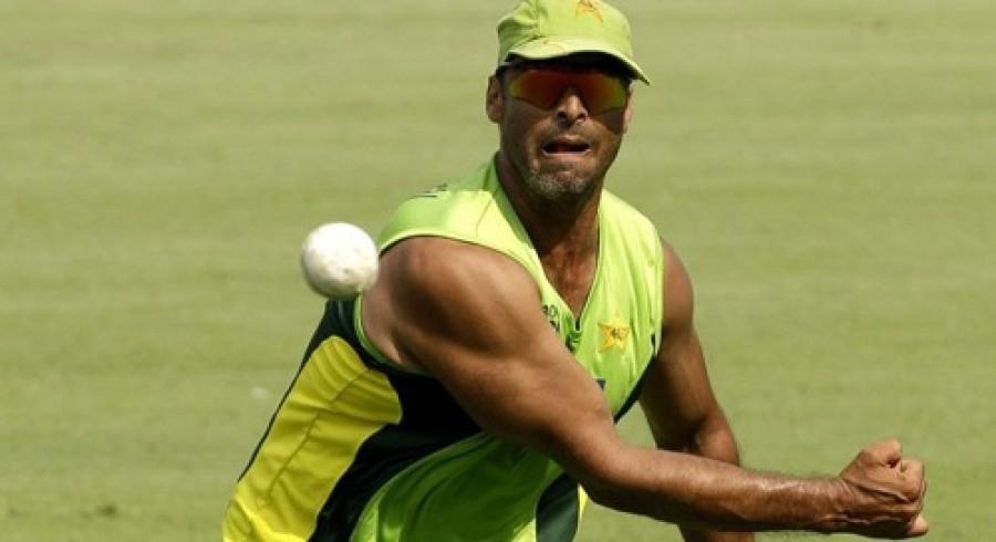 PCB ridiculed my suggestion regarding ball shining methods: Shoaib Akhtar