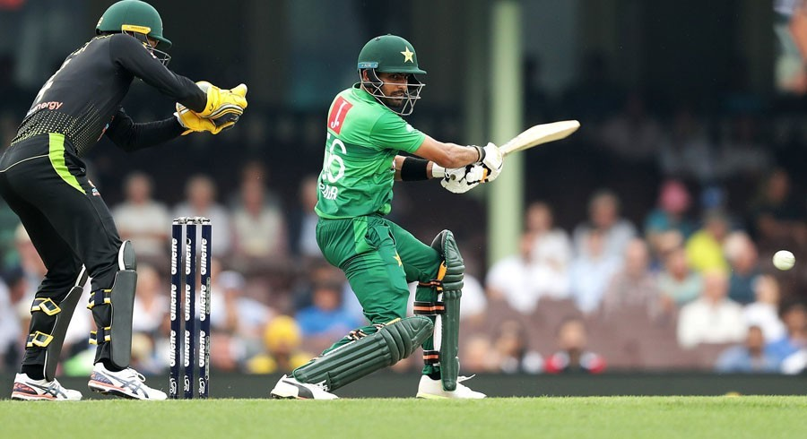 I don't get carried away by good performances: Babar Azam