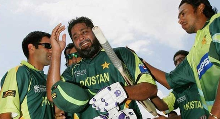 I cried for half an hour after harsh criticism by a senior cricketer: Inzamam