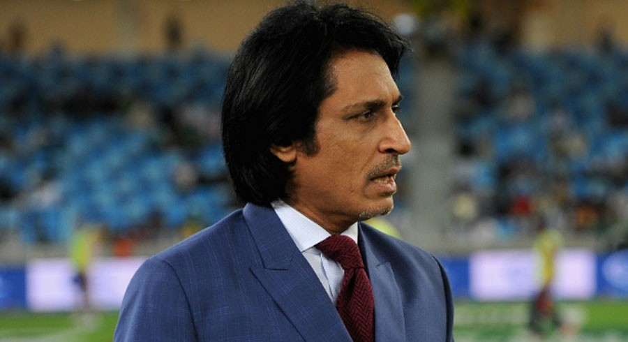 Ramiz Raja calls for resumption of cricket behind closed doors