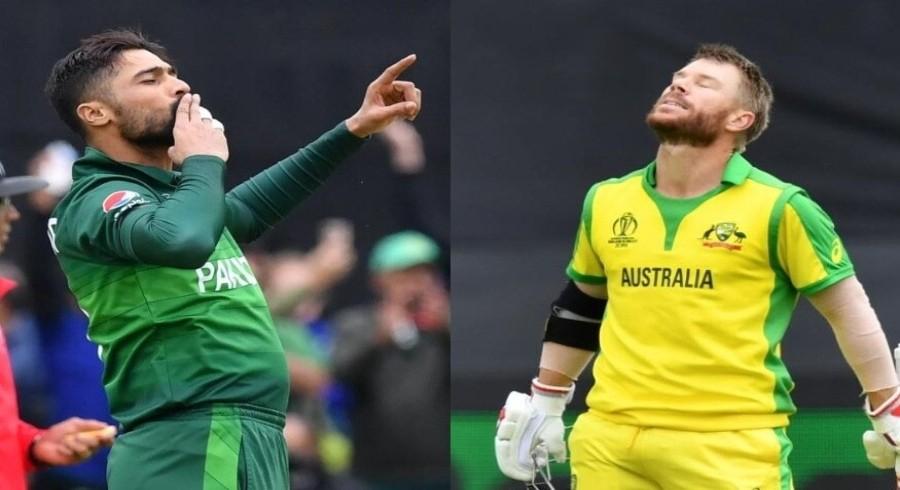I was super impressed: Akhtar recalls bowling to Warner alongside Amir