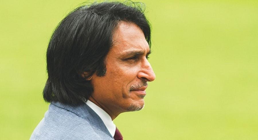 Reduce pitch size to aid bowlers post Covid-19: Ramiz Raja