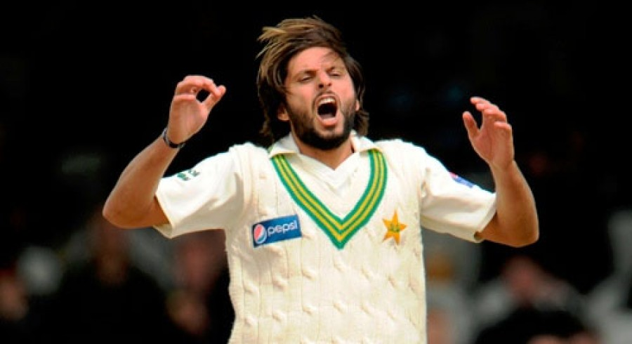 Shahid Afridi was better suited for Test cricket: Akhtar, Latif
