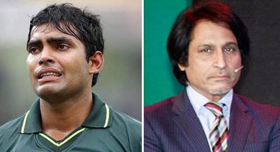 Ramiz Raja brutally criticises Umar Akmal after three-year ban