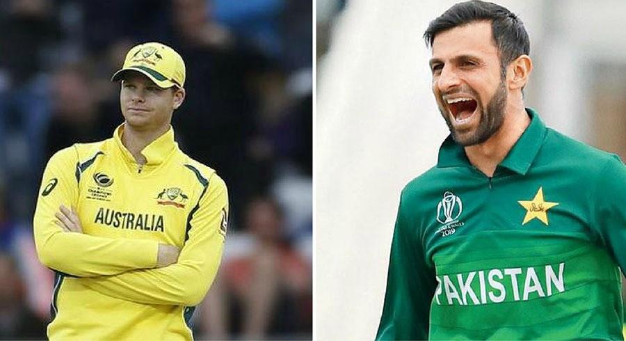 Batting against spin: Yuzvendra Chahal ranks Shoaib Malik ahead of Steve Smith