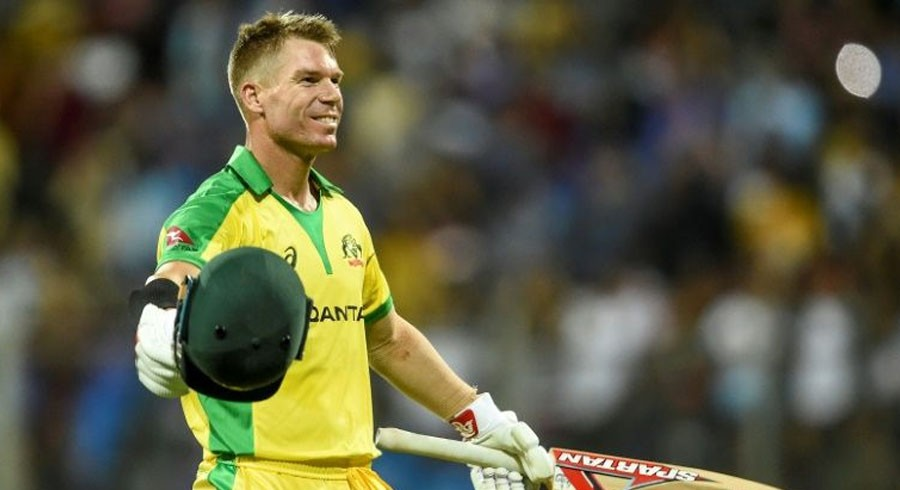 Australia's Warner says England tour 'highly unlikely'