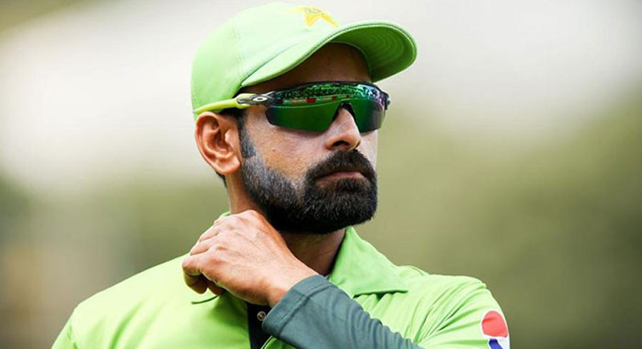 Mohammad Hafeez does not get the credit he deserves: Shoaib Akhtar