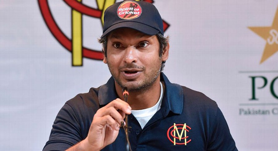 Time not right for extended tours of Pakistan: Kumar Sangakkara