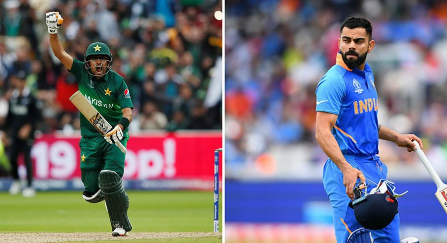 Former Indian cricketer includes Babar Azam, omits Virat Kohli in his World T20I
