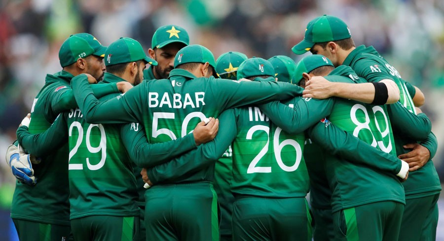 Pakistan dethroned as top-ranked T20I side after annual update