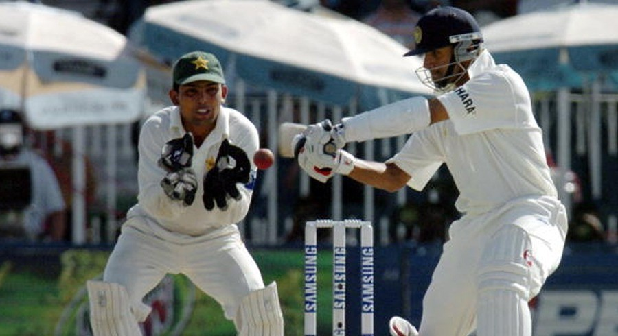 Rahul Dravid opens up on his 'off the cuff' remark during 2004 Rawalpindi Test